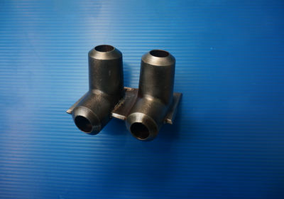 2.FORGED ELBOW DOUBLE TYPE